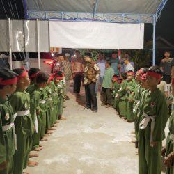 Wakil Ketua DPD RI Mahyudin Silaturahmi ke Warga RT 20 Sangatta Utara
